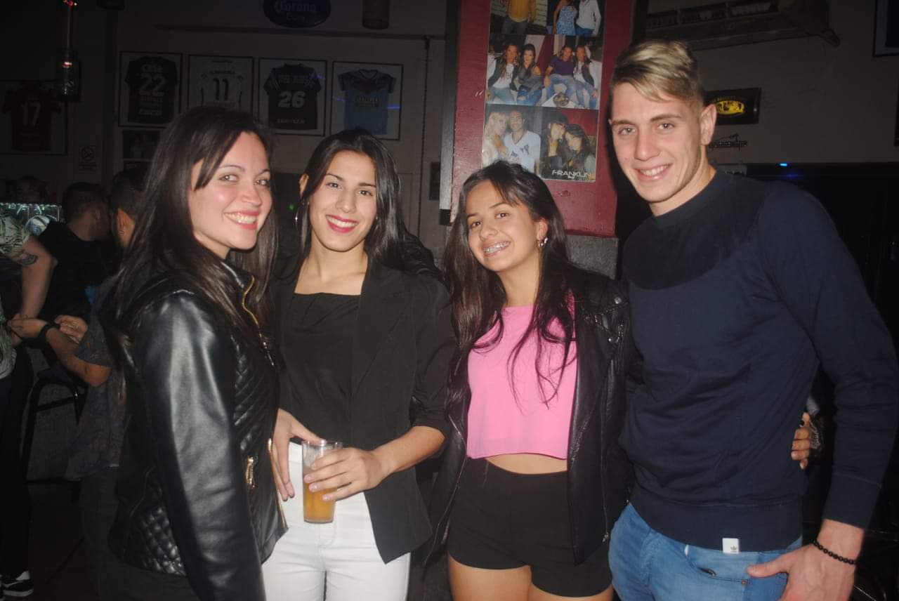bar franklin - villa urquiza